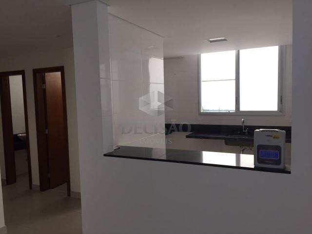 Apartamento 2 quartos à venda, 2 quartos, 2 vagas, gutierrez - belo horizonte/mg - Foto 2