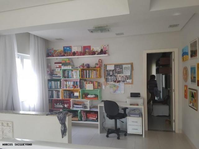 Casa para venda em salvador, alphaville ii, 3 dormitórios, 2 banheiros - Foto 3