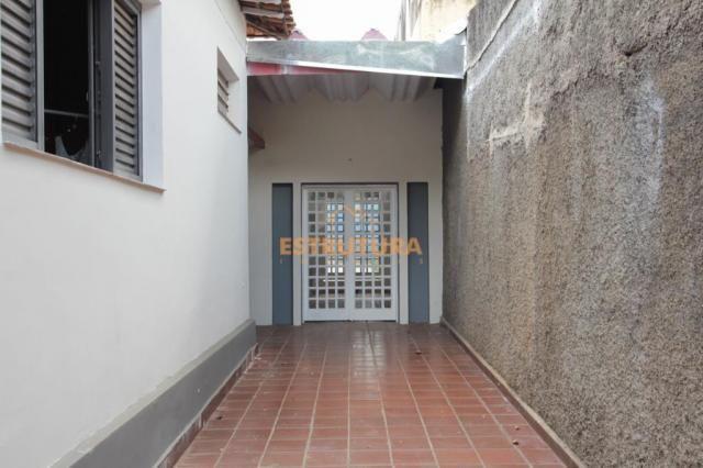 Salão para alugar, 250 m² por r$ 4.000,00/mês - centro - rio claro/sp - Foto 4