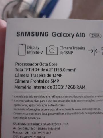 A10 32 gb - Foto 3