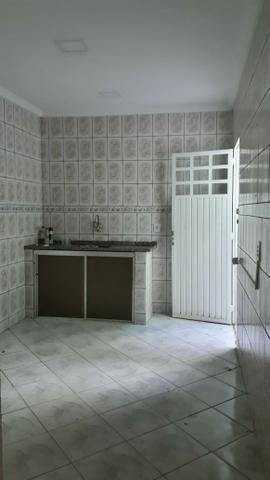 CLN 05 casa escriturada no Riacho Fundo 1, - Foto 3