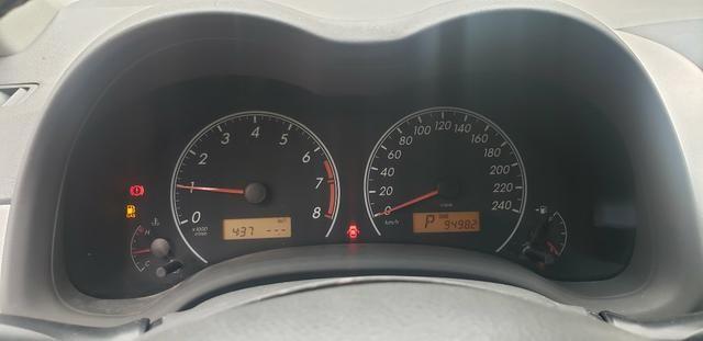 Corolla XEI 2009/2010 - Foto 3