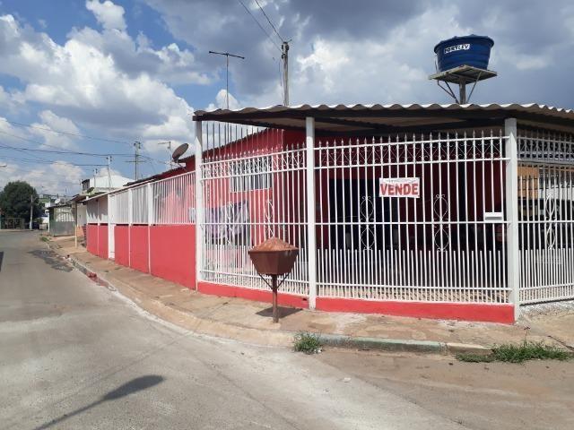 Excelente Casa na QR 516 - Samambaia Sul