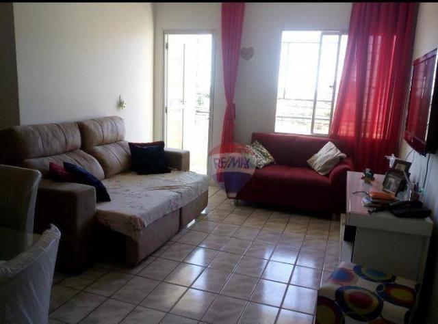 Apartamento com 4 dormitórios à venda, 105 m² por r$ 180.000,00 - janga - paulista/pe - Foto 2