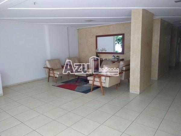 Apartamento  com 3 quartos no Edifício João Paulo - Bairro Setor Bueno em Goiânia - Foto 2