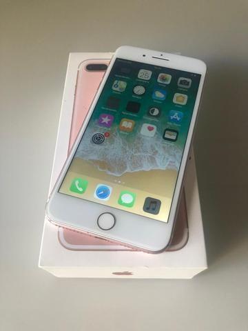 IPhone 7 Plus 32gb Rose - Foto 6