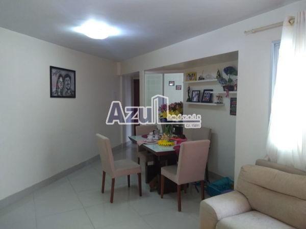 Apartamento  com 3 quartos no Edifício João Paulo - Bairro Setor Bueno em Goiânia - Foto 3