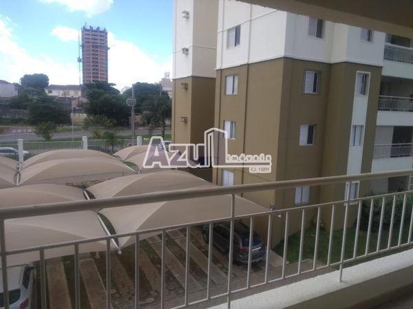 Apartamento  com 2 quartos no Ambient Park Residencial - Bairro Jardim Europa em Goiânia - Foto 2