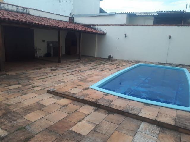 Taguatinga Norte - Lindo Sobrado - QND 51 - 04 Quartos + 2 suítes + DCE +Piscina + Churras - Foto 16