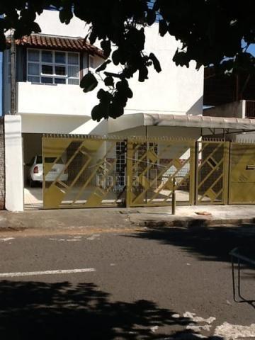 Casa sobrado com 6 quartos - Bairro Vila Matarazzo em Londrina