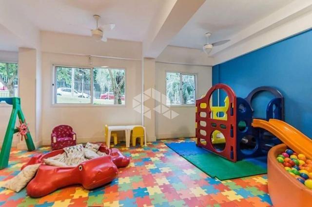 Apartamento à venda com 3 dormitórios em Jardim carvalho, Porto alegre cod:9913524 - Foto 11