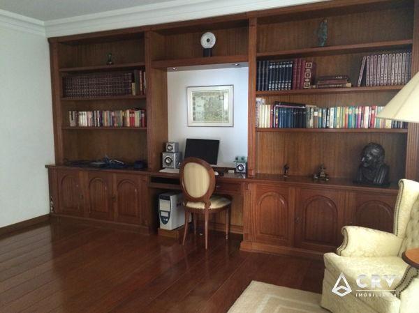 Apartamento  com 5 quartos no ED PORTAL BELO HORIZONTE - Bairro Centro em Londrina - Foto 5