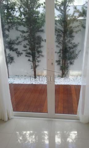 Casa sobrado em condomínio com 5 quartos no Royal Tennis - Residence & Resort - Bairro Gle - Foto 5
