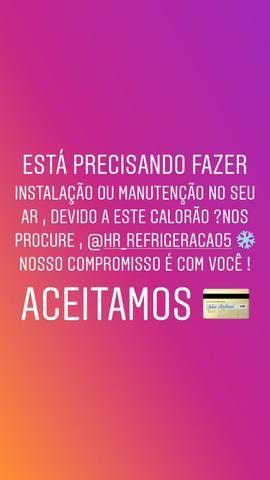 Hr_refrigeracao - Foto 3