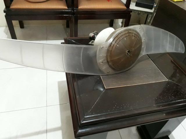 Ventilador de Teto - Foto 2
