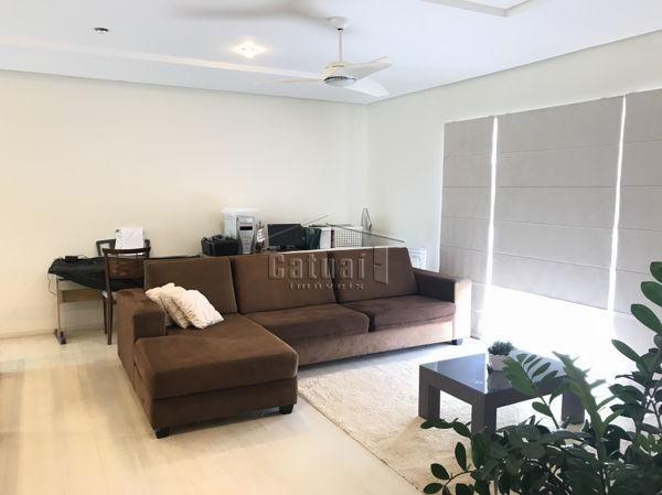 Casa sobrado em condomínio com 5 quartos no Royal Tennis - Residence & Resort - Bairro Gle - Foto 19