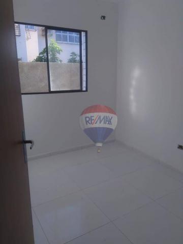Apartamento com 4 dormitórios à venda, 105 m² por r$ 180.000,00 - janga - paulista/pe - Foto 6