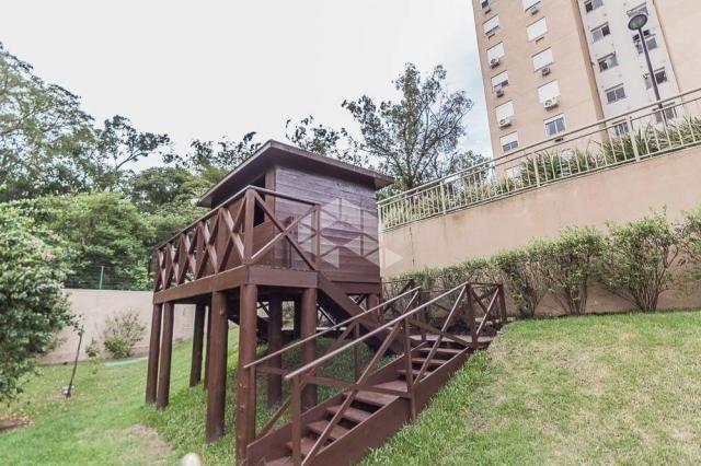 Apartamento à venda com 3 dormitórios em Jardim carvalho, Porto alegre cod:9913524 - Foto 14