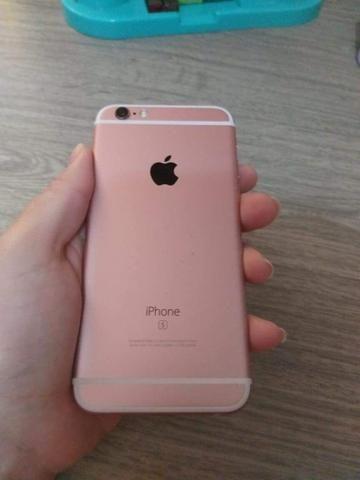 IPhone 6s 32g Rose - Foto 4