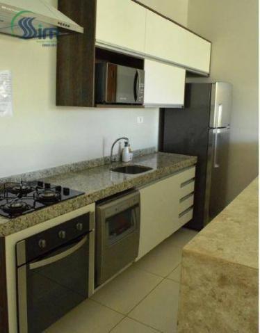 Apartamento residencial à venda em Canoa Quebrada - Aracati - Foto 3