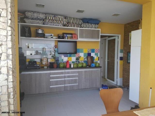 Casa para venda em salvador, alphaville ii, 3 dormitórios, 2 banheiros - Foto 13