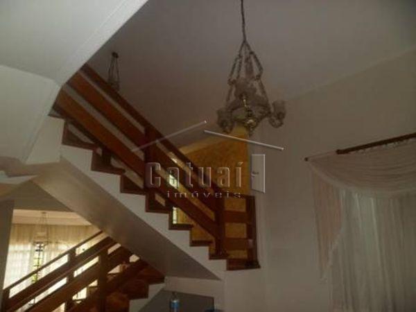 Casa sobrado com 5 quartos - Bairro Jardim Vila Rica em Cambé - Foto 6