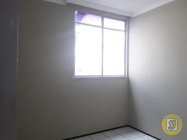 Apartamento para alugar com 3 dormitórios em Messejana, Fortaleza cod:50511 - Foto 5