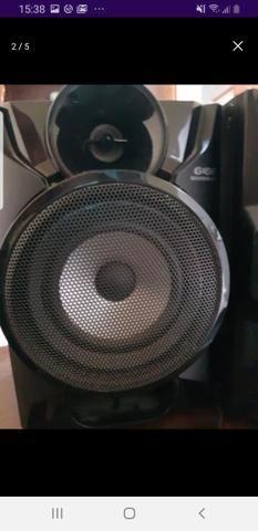 Samsung giga sound blast mx-f630 - Foto 4