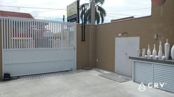 Comercial negócio com 7 quartos - Bairro Centro em Matinhos - Foto 17