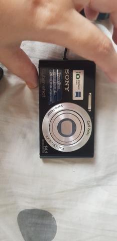 Camera fotográfica 14.5mpx