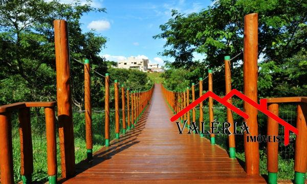 Terreno em condomínio no JARDINS MUNIQUE - Bairro Jardins Munique em Goiânia