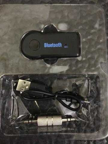 Adaptador Bluetooth P2 Car - Foto 3