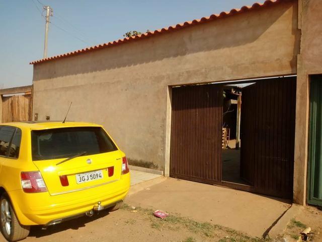 Casa em Residencial Ouro Verde - Foto 7
