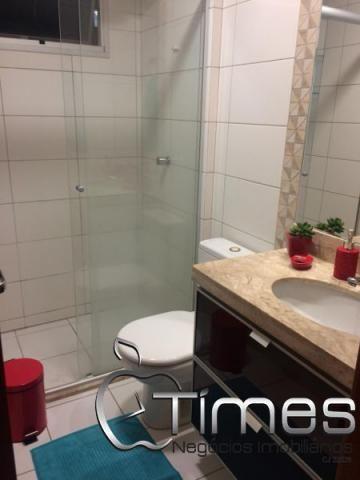 Apartamento  com 3 quartos - Bairro Setor Nova Suiça em Goiânia - Foto 17