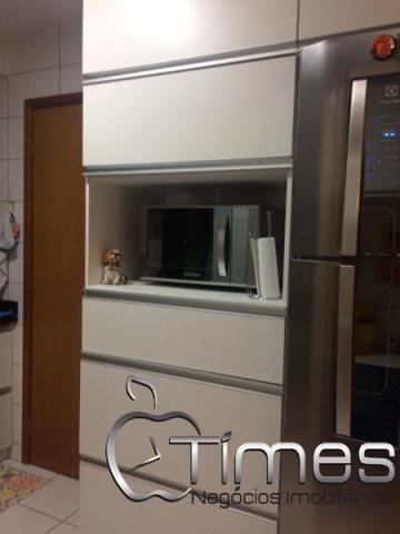 Apartamento  com 3 quartos - Bairro Setor Nova Suiça em Goiânia - Foto 8
