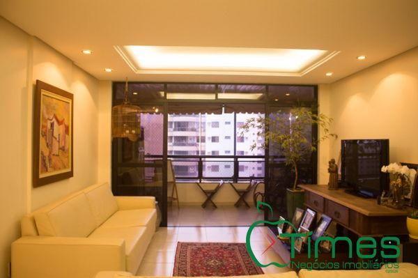 Apartamento  com 5 quartos - Bairro Setor Bueno em Goiânia - Foto 5