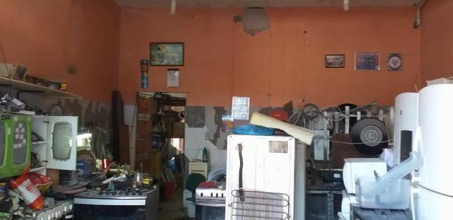 Vendo prédio de 3 pavimentos, c/8 kitinetes + ponto comercial, no Quintino Cunha - Foto 15