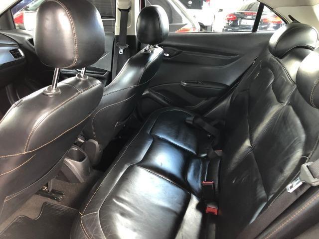 Mitsubishi Pagero TR4 2.0 Flex Aut 2012 - Foto 2