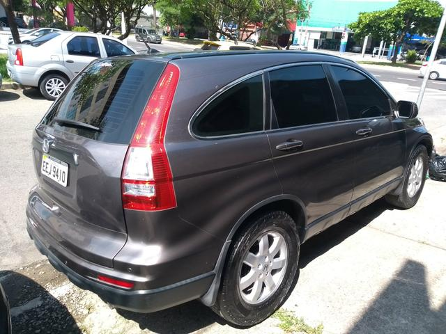 Honda CRV, LX, 4x2, ano 2011 - Foto 13