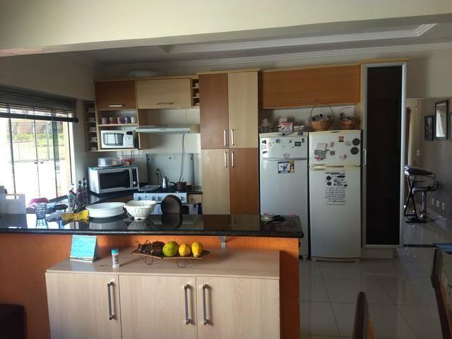 Arniqueira Qd 04 Casa 4 qts 4 suítes lazer condomínio lote 1150m2, só 988mil (Ac Imóvel) - Foto 9