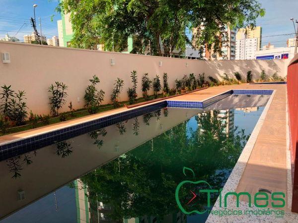 Apartamento  com 3 quartos - Bairro Setor Pedro Ludovico em Goiânia - Foto 5