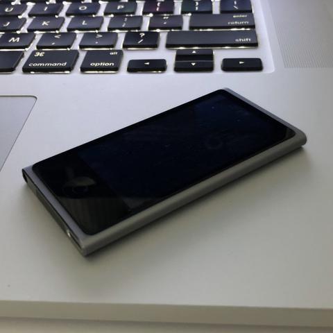 IPod Nano (7ª Geração) - 16GB - Foto 5
