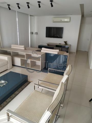 Apartamento  com 4 quartos no Park House Flamboyant - Bairro Jardim Goiás em Goiânia - Foto 7