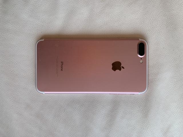 Vendo iPhone 7 Plus, 128Gb - Foto 2