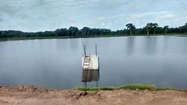 Fazenda de 462 Ha , 300 Ha Lavoura . Redenção - PA .permuta 70% em Fazenda no Paraná - Foto 17