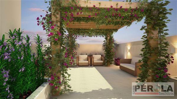 Apartamento  com 3 quartos no RESIDENCIAL ESSÊNCIA HOME CLUB - Bairro Jardim América em Go - Foto 20