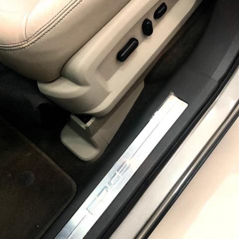 FORD EDGE 2014/2014 3.5 LIMITED VISTAROOF AWD V6 24V GASOLINA 4P AUTOMÁTICO - Foto 4