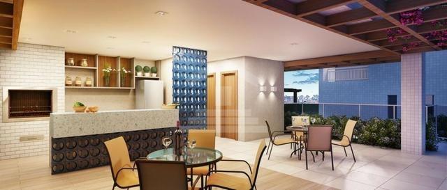 (AF16605) Apartamento a venda no Blue Residence na Aldeota: 79m² | 3 suítes| 2 vagas - Foto 3