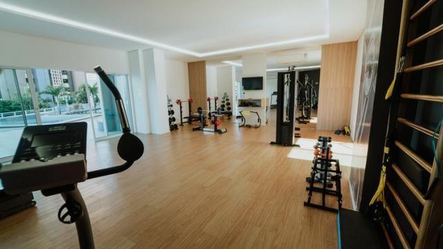 Avallon Residence, Novo, 177m2, 4 Suítes, DCE, Varanda Gourmet, 3 Vagas de Garagem - Foto 7