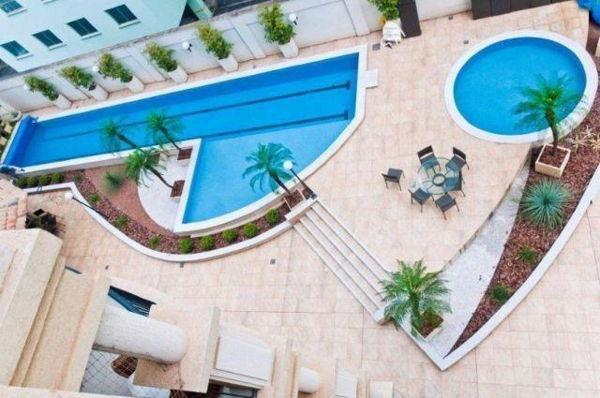 Apartamento  com 3 quartos no Residencial Dubai - Bairro Setor Bueno em Goiânia - Foto 3